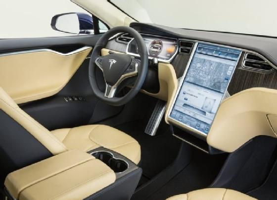 Tesla huolto hinta