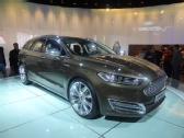 Frankfurtin autonäyttely 2013: Ford