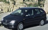 Autoesittely Nissan Almera Tino 2001-2005