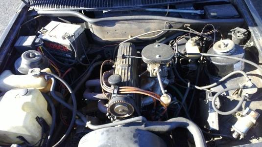 как прирастить мощность карбюраторного мотора на форд эскорт
