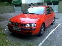 SEAT Ibiza, Vaihtoauto