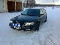Audi 100, Vaihtoauto