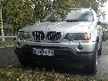 BMW X5, Vaihtoauto
