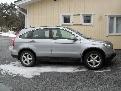 Honda CR-V, Vaihtoauto