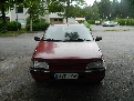 Peugeot 405, Vaihtoauto