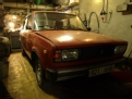 Lada 2105, Vaihtoauto