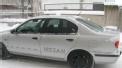 Nissan Primera, Vaihtoauto