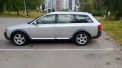 Audi A6 allroad quattro, Vaihtoauto
