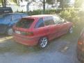 Opel Astra, Vaihtoauto