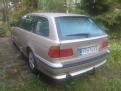 BMW 520, Vaihtoauto