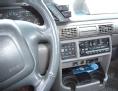 Pontiac Trans Sport, Vaihtoauto