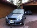 Chevrolet Aveo, Vaihtoauto