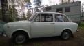 Fiat 850, Vaihtoauto