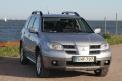 Mitsubishi Outlander, Vaihtoauto