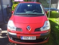 Renault Grand Modus, Vaihtoauto