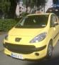 Peugeot 1007, Vaihtoauto