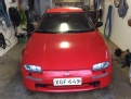 Mazda Forte, Vaihtoauto
