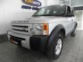 Land Rover Discovery, Vaihtoauto