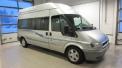Ford Transit, Vaihtoauto