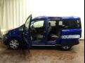 Ford Tourneo, Vaihtoauto